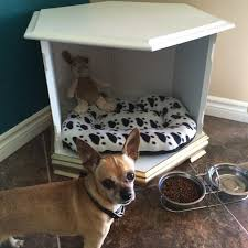 view in gallery simple dog bed that could be used as a table too