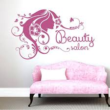 salon pictures for wall beauty salon sign vinyl wall decal hair salon girl hair hairdressing