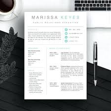 Creative Resumes Templates Roundup 5 Clean And Creative Resume