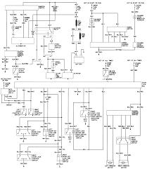 1989 toyota pickup wiring diagram basic 22r