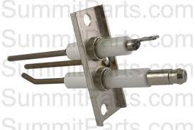 dexter dryer spark electrode for dexter dryer 9875 002 003