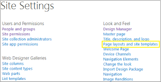Sharepoint 2013 Site Templates How To Change Default Layout Of Add Page In Sharepoint 2013