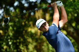 dean deluca invitational 2017 fathauer poston kraft share lead at colonial with 65s
