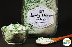 for a regular load of laundry use 1 tablespoon of the borax free powder laundry detergent for front loaders and 2 tablespoons for top loaders