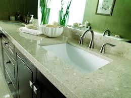 Bathroom Design  Awesome Granite Kitchen Tops Bathroom Vanity Top Solid Surface Bathroom Countertop Options