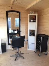 gorgeous in home salon room inspiration pinterest salons
