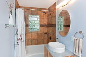 st paul transitional bathroom remodel traditional bathroom