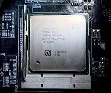 Processor  Superscalars     Case Studies  Intel P   Pentium   Pentium   die layout  jpg     Pentium   case study