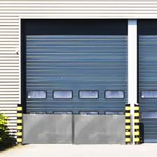 5129 customized flood barrier for oversized doors purchase from legacy llc