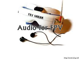 listening to motor sound during flight microphone for fpv listening to motor sound during flight microphone for fpv quadcopter