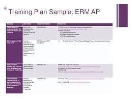 10 Employee Training Plan Template Bussiness Proposal