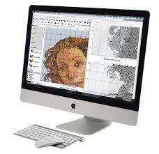 Crochet Chart Software Mac Macstitch By Ursa Software