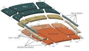 Devaney Center Seating Chart Omaha Orpheum Theatre Seating Chart Bedowntowndaytona Com