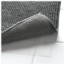 non skid bathroom rugs designs thick plush bath mats soft mat chenille washable microfiber gy slip non skid bathroom rugs