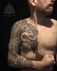 Tatuaggi Celtici Scopri I Significati