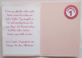 1 Geburtstag Sprüche Kurz Marketingfactsupdates
