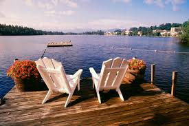 adirondack chairs lake. Delighful Chairs Design Pics  Thinkstockcom On Adirondack Chairs Lake I