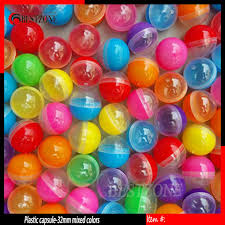 Vending Machine Capsules Beauteous Free Shipping 48mm Plastic Capsule Ball Vending Machine Capsule Ball