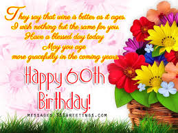 Quotes 60th birthday 100th Birthday Wishes Quotes and Messages 100greetings 40