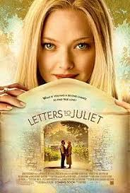 220px Letters to juliet poster