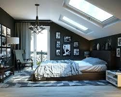 Mens Bed Frames Bachelor Bed Design Masculine Bed Frames ...