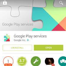 Google Play Customer Service Ensure Google Play Services Apk Is Updated Innovationm Blog