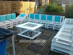 make furniture out of pallets. outdoor furniture make out from pallets of e