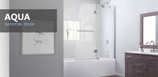 glass tub and shower doors. shower doors and hinged frameless - dreamline showers glass tub h