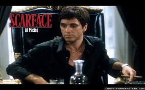 Scarface Wallpaper For Bedroom Al Pacino Scarface Wallpapers Cloudpix