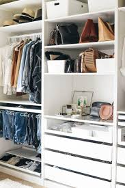 Best 25 Ikea Closet System Ideas On Pinterest  Ikea Closet Ikea Closet Organizer With Drawers