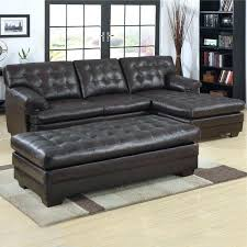 arizona leather sofa fantastic leather sectional with chaise and ottoman sectional sofa with chaise and optional
