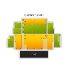 Phoenix Concert Theatre Toronto Seating Chart 26 Eye Catching The Phoenix Concert Theatre Seating Chart
