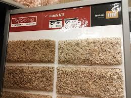 Linette s Living Room Revamp SoftSpring Carpet Inspired Renovation