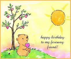 Image result for Happy Birthday Friend
