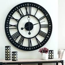 large copper wall clock giant wall clocks large copper wall clocks large copper wall clock uk