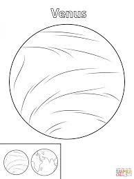 Small Picture Coloring Pages Kids Venus Planet Coloring Pages Coloring Games