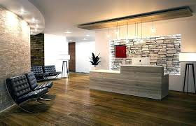 Office reception area design Residential Related Post Neonthebandinfo Office Reception Area Design Office Ideas Traditional Office Office