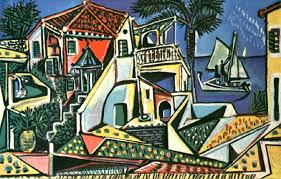 picasso and matisse paintings pablo oil painting reions