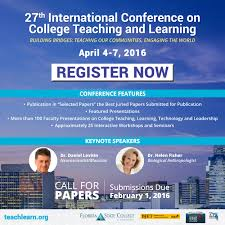 the deadline to submit papers for this year s conference is monday february 1 2016 so don t miss your chance to add your