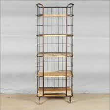 Kitchen Storage Racks Metal Kitchen Contemporary Bakers Racks For Your Kitchen And Dining