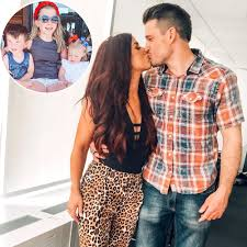 Over the past decade, millions of fans have come along for the journey as she met and married her husband cole deboer and as they continue to build a life together, growing their family with two more kiddos and a fourth baby on the way. Chelsea Houska S Family Is Always Adorable See Their Best Pics