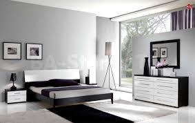 contemporary black bedroom furniture. Contemporary Black Bedroom Sets Furniture A