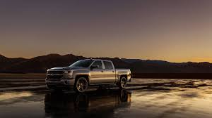 Truck chevy concept truck : This supercharged Silverado SEMA concept is a modern muscle truck ...