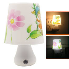 Lamps Childrens Bedrooms Aliexpresscom Buy Romantic Led Night Light Lamp Home Decor With