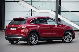 Gla 45 amg 2019 build your own 2019 amg gla 45 4matic suv. Mercedes Gla And Amg Gla 45 Price Specs Pictures And More Car Magazine