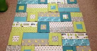 Baby Boy Quilt Patterns For Beginners Find This Pin And More On ... & Baby Boy Quilt Patterns For Beginners Find This Pin And More On Baby Quilts  Simple Little Adamdwight.com
