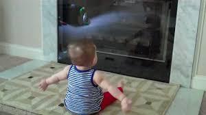 childproof fireplace glass