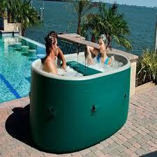 portable bath spas jet portable bathtub spa reviews