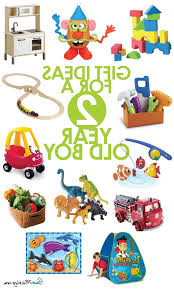 Best Birthday Gift for 2 Year Old Boy Zwd9 toys House