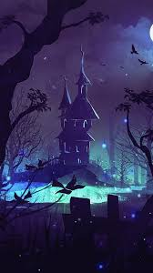 night, dark, fantasy, art wallpaper ...